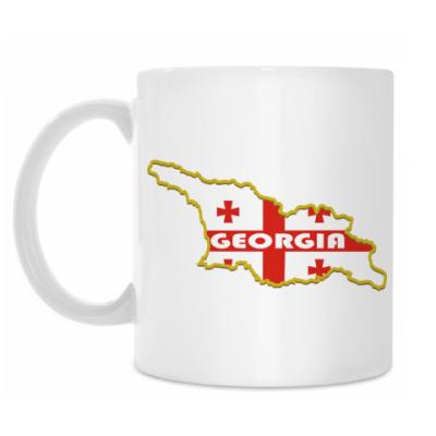 Кружка Грузия