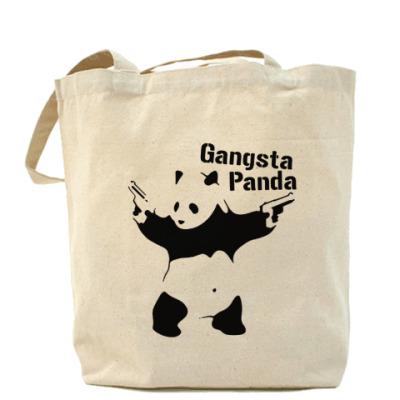 Сумка Gangsta panda