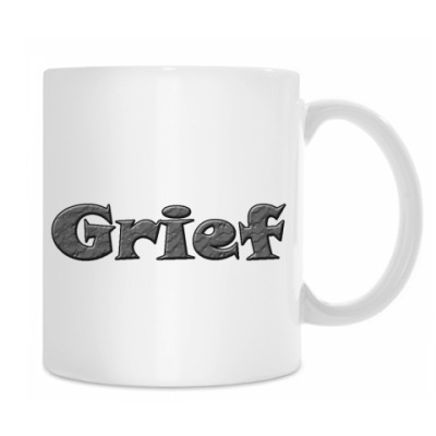 'Grief'