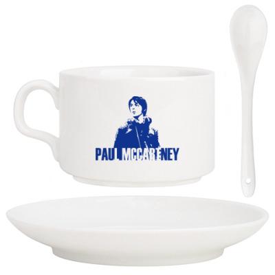 Кофейный набор Paul McCartney