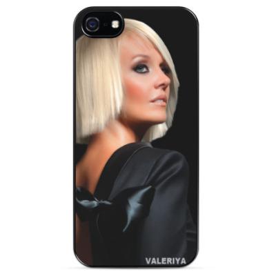Чехол для iPhone Валерия