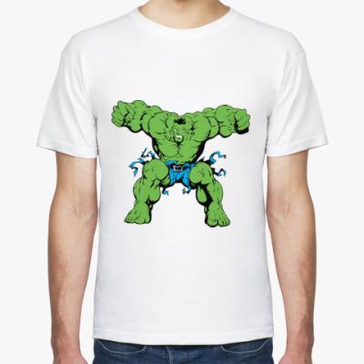 Футболка Халк / Hulk