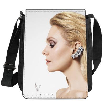 Сумка-планшет Валерия