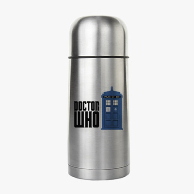 Термос Doctor Who