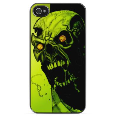 Чехол для iPhone Horror