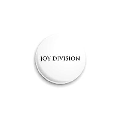 Значок 25мм  «JD» (25 мм)