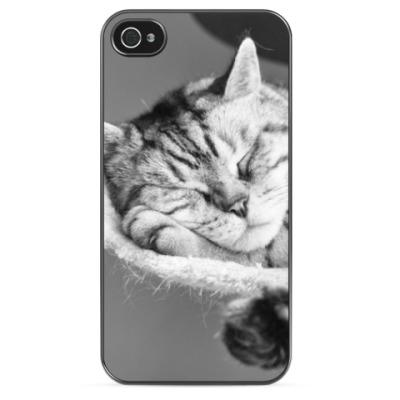 Чехол для iPhone Спи, моя радость!