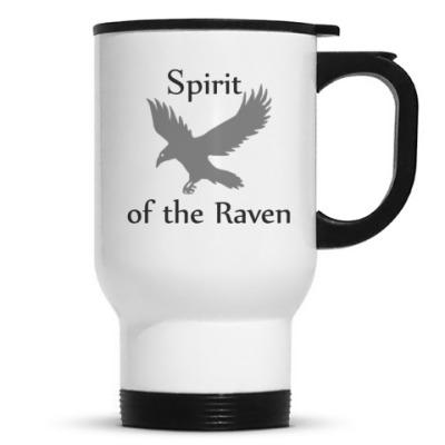 Spirit of the Raven