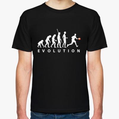 Футболка EVOLUTION