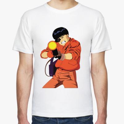 Футболка Akira / Акира: Сётаро Канэда