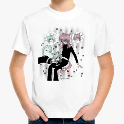 Детская футболка Детская футболка Зеро