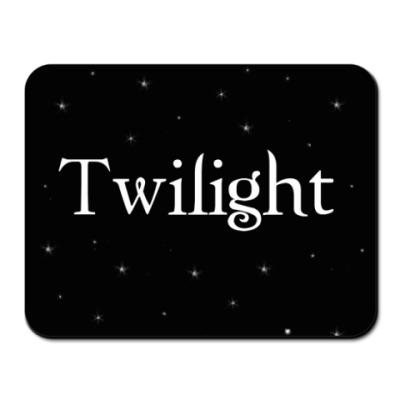 Коврик для мыши Коврик (Twilight)