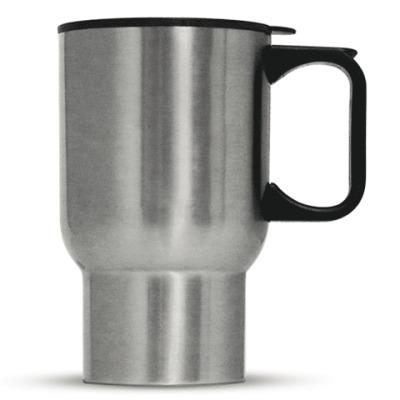 Термо-кружка Maxthon (сталь)