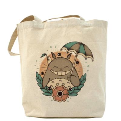 Сумка Smile Totoro