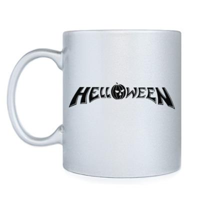 Кружка Helloween