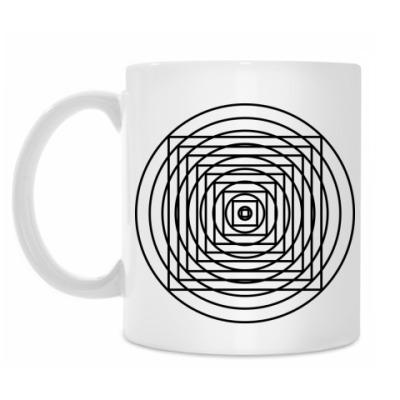 Кружка 'Geometria'