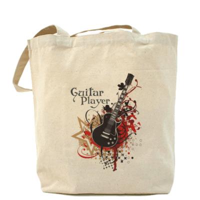 Сумка Guitar Player