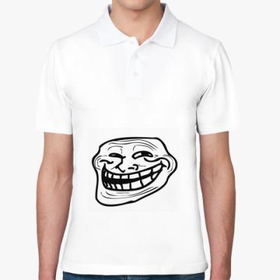 Рубашка поло Coolface